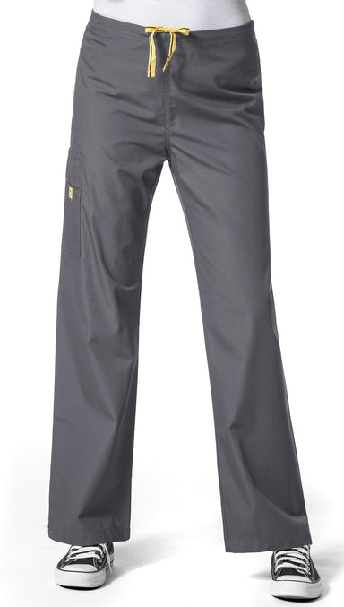 Women's Origins The Sierra Pant - Pewter
