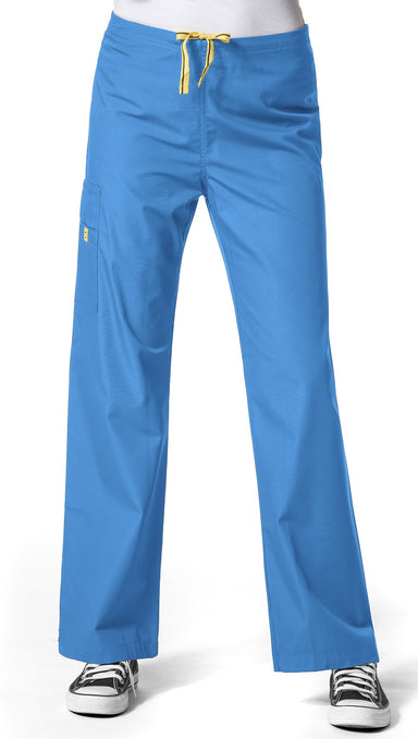 Women's Origins The Sierra Pant - Malibu Blue