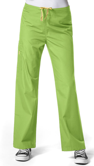 Women's Origins The Sierra Pant - Green Apple
