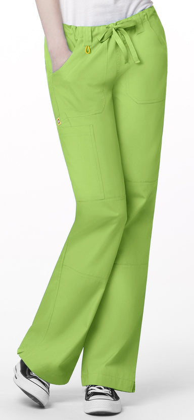 Women's Origins The Tango Pant - Green Apple