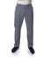 Scrub Shopper Men's Drawstring Front Elastic Back Cargo Pant - Scrub Shopper