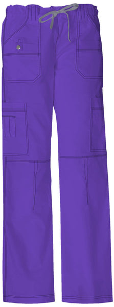 Women's Gen Flex Youtility Cargo Pant - Grape