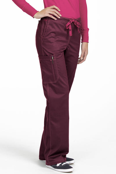 Women's Mc2 Layla Pant - Wine
