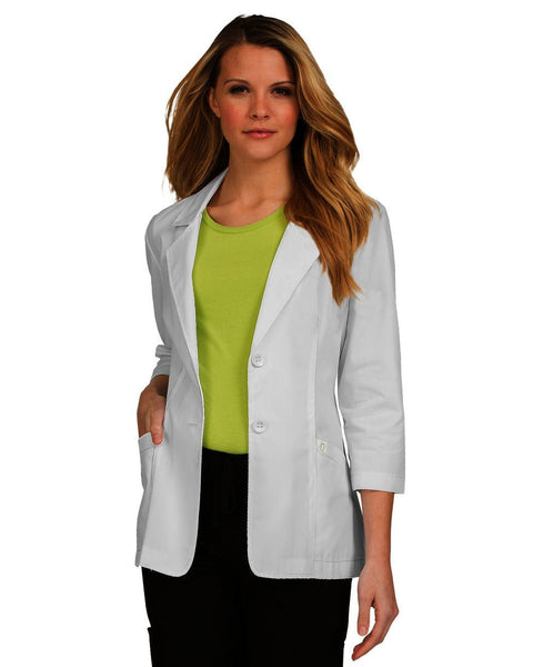 "Women's 28"" Lab Coat"