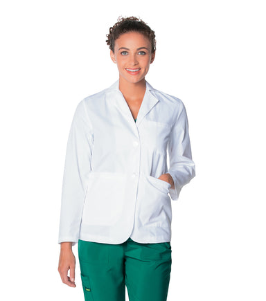 Scrub Shopper WOMENS CONSULTATION COAT - Scrub Shopper