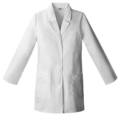 "Women's Everyday Scrubs 32"" Lab Coat"