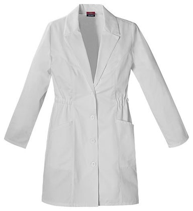 "Women's Everyday Scrubs 34"" Lab Coat"
