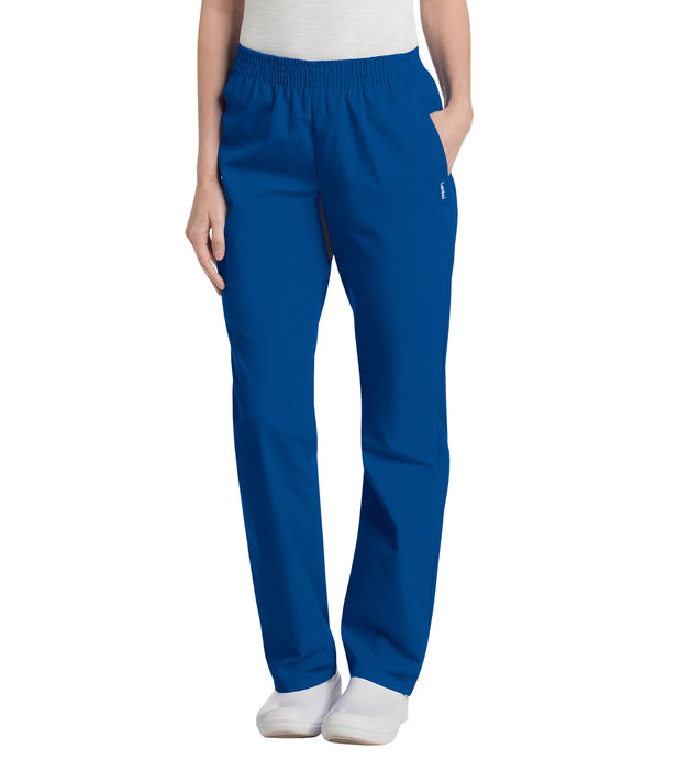Scrub Shopper Women's Classic Relaxed Pant - Scrub Shopper