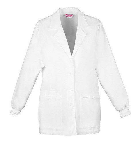 "Women's 30"" Warm Up Lab Coat"