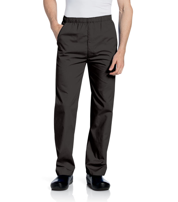 Scrub Shopper Men's Elastic Waist Pant - Scrub Shopper