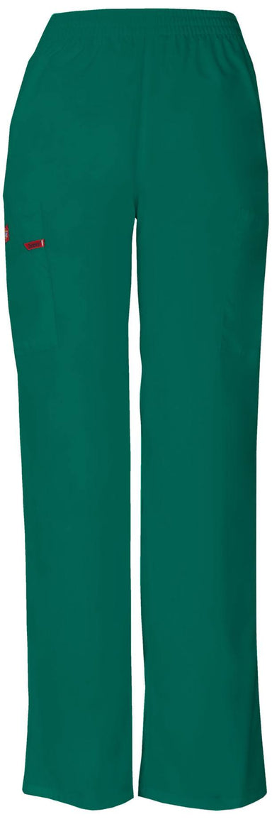 Women's Signature Series Natural Rise Pull On Pant - Hunter
