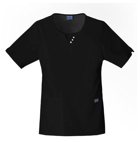 Women's Workwear Scoop Neck Top