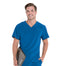 Scrub Shopper Men's Quick Cool V-Neck Top - Scrub Shopper