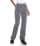 Scrub Shopper Women's Knit Waist Cargo Jogger Pant - Scrub Shopper
