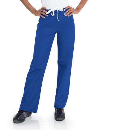 Scrub Shopper Women's Relaxed Drawstring Pant - Scrub Shopper