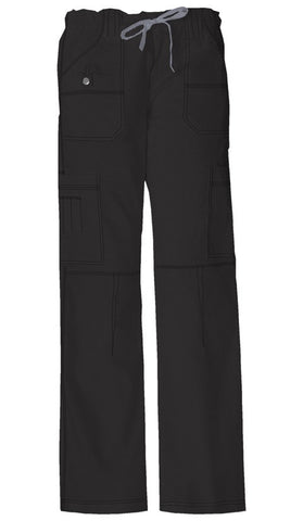 Women's Gen Flex Youtility Cargo Pant - Black
