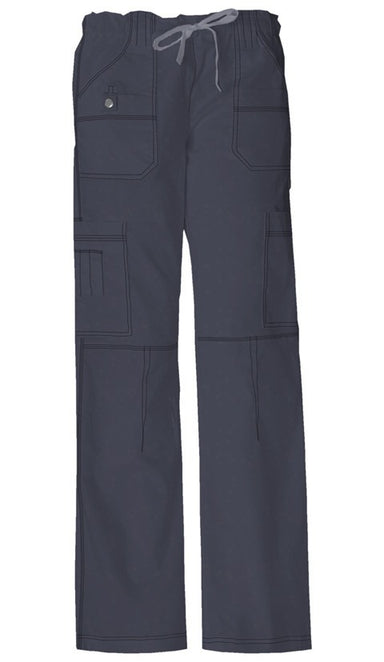 Women's Gen Flex Youtility Cargo Pant - Pewter