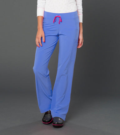 Scrub Shopper Amp Women's Elastic Pant - Scrub Shopper