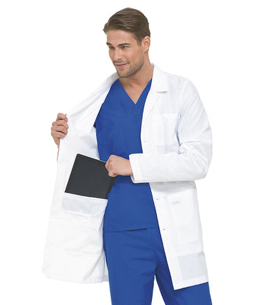 Scrub Shopper Men's Notebook Lab - Scrub Shopper