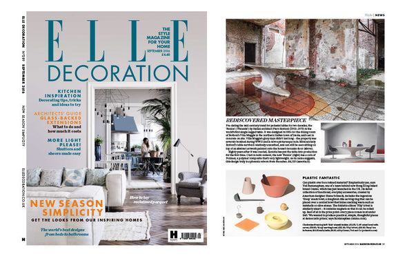 Elle Decoration x Yod and Co