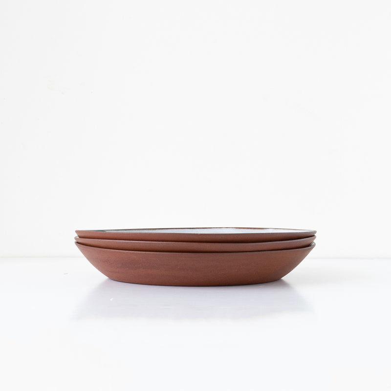 Medium Bowl - Orange