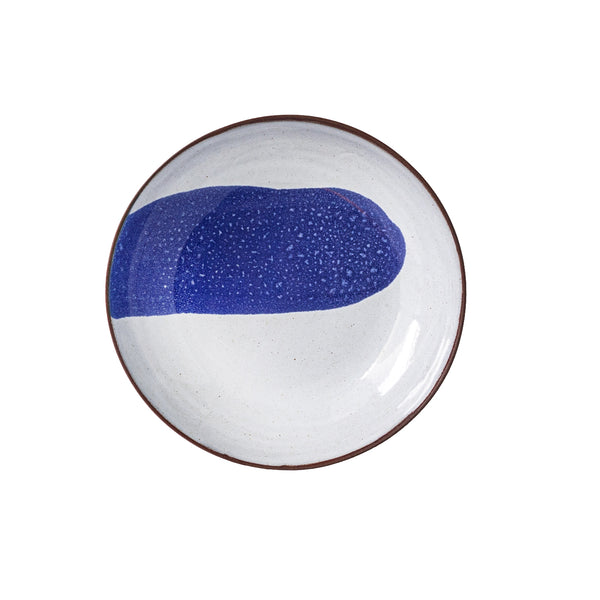 Medium Bowl - Cobalt