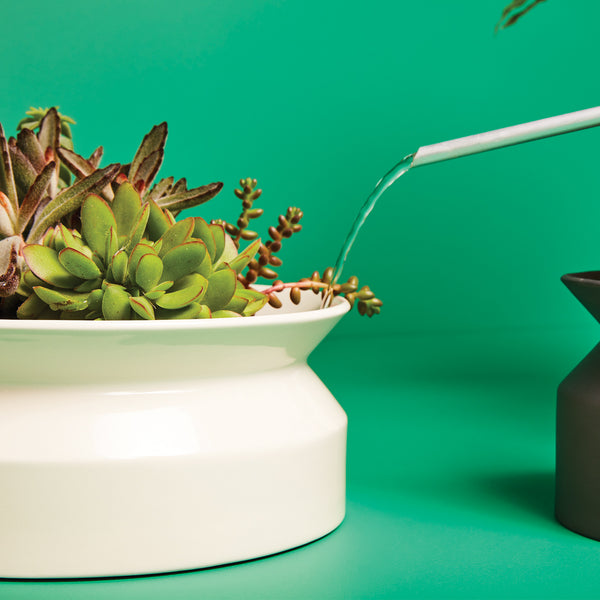 Spool Planter S / Black