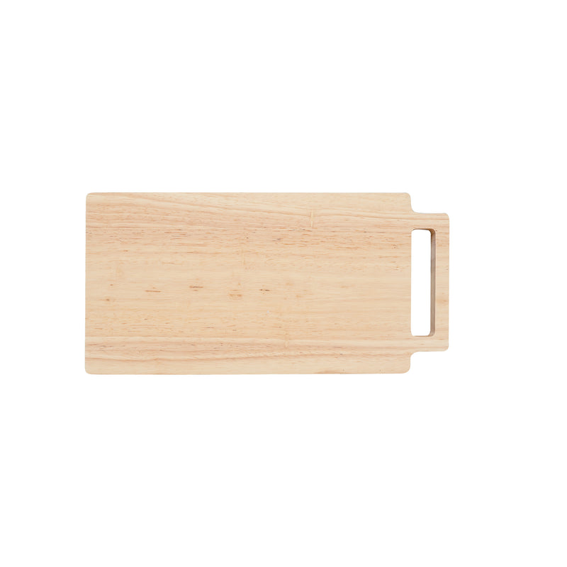 Handle Serving Board / Various Sizes