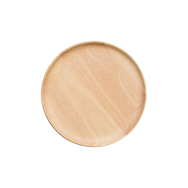 Yod and Co wooden plates and platters