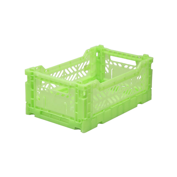 Mini Colour Crate - Fluorescent