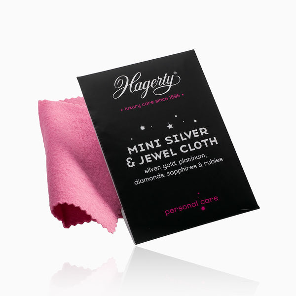 Product title: Mini Silver and Gold Polishing Cloth, product type: Accessory
