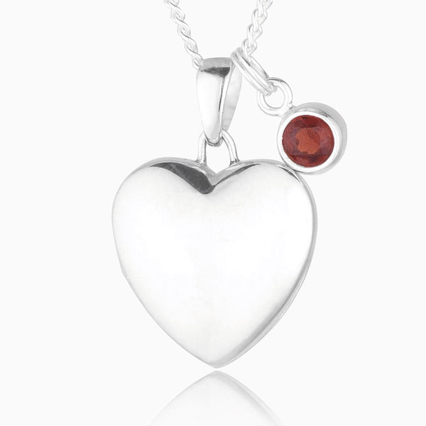 Product title: Birthstone Charm Locket, product type: Locket