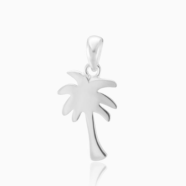 Product title: Palm Tree Charm, product type: Charm