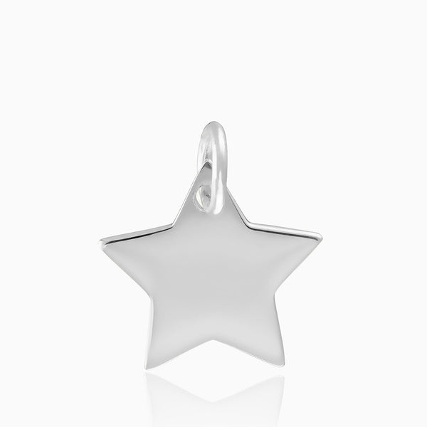 Product title: Star Charm, product type: Charm