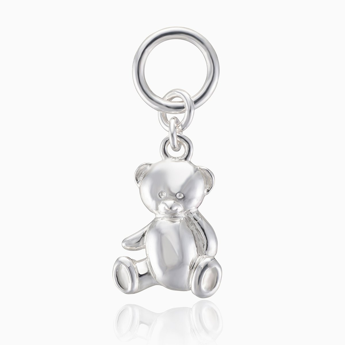 Product title: Teddy Charm, product type: Charm