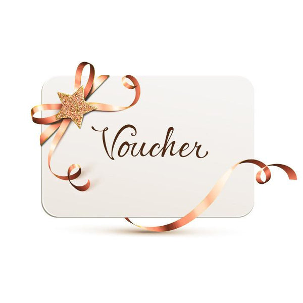 £50 Gift Voucher - The Locket Tree