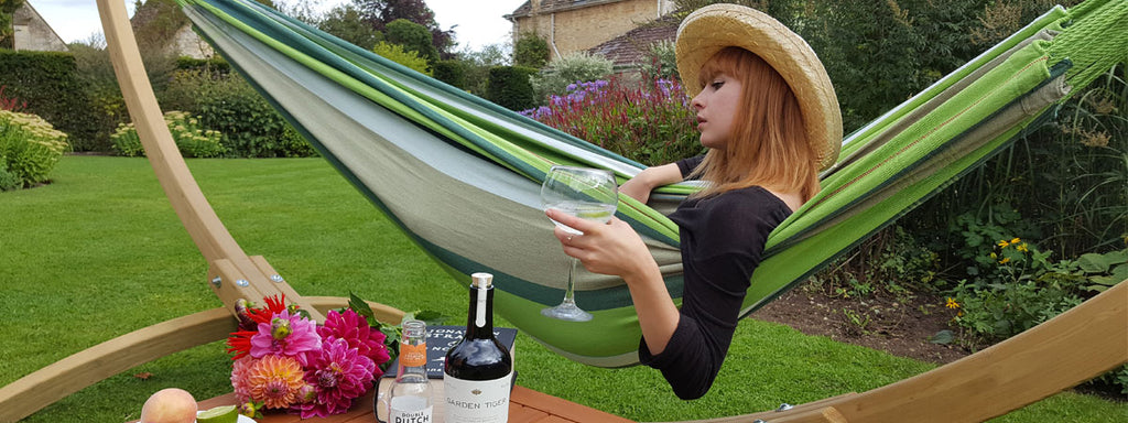 The Hammock Diaries: My perfect day in the Cotswolds