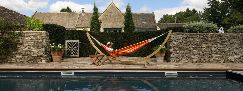 The Hammock Diaries: Holidaying in Hammocks