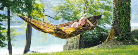 Travel Hammocks