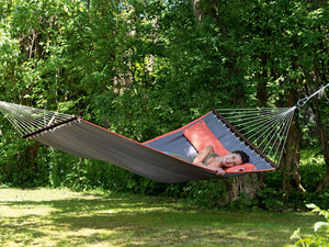 Amazonas American Dream Grey Hammock