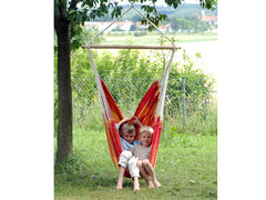 Amazonas Brasil Papaya Hammock Chair