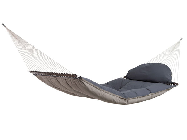 Empty Fat Hammock