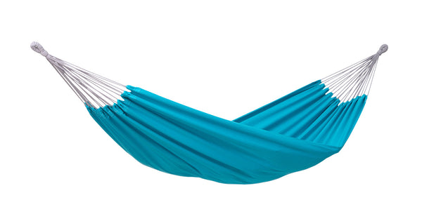 Empty Aqua blue Florida hammock