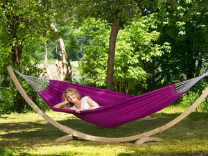 Amazonas Florida Hammock with Stand Set (in 3 colours)