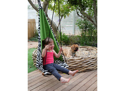 Amazonas Hang Mini Zebra Child's Hanging Chair