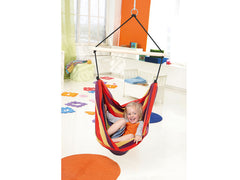 Amazonas Kid's Relax Rainbow Child's Hanging Chair
