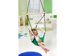 Amazonas Kid's Swinger Green Child's Hanging Chair