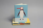 Penguin Notebook : Noodoll