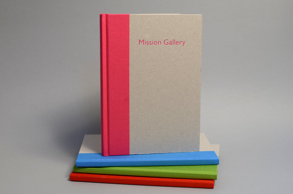 Mission Gallery Sketchbook
