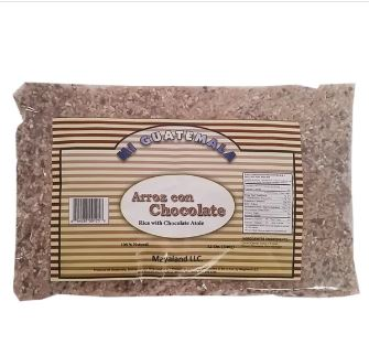 Arroz con Chocolate